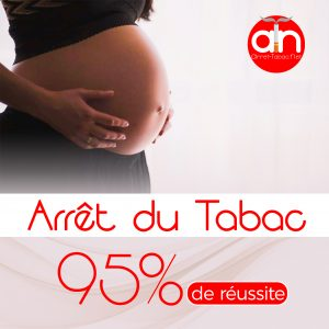 Arrêt du tabac femmes enceintes